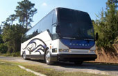 Prevost Executive Motorcoach